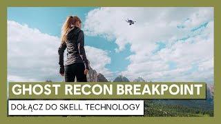 Ghost Recon Breakpoint: dołącz do Skell Technology