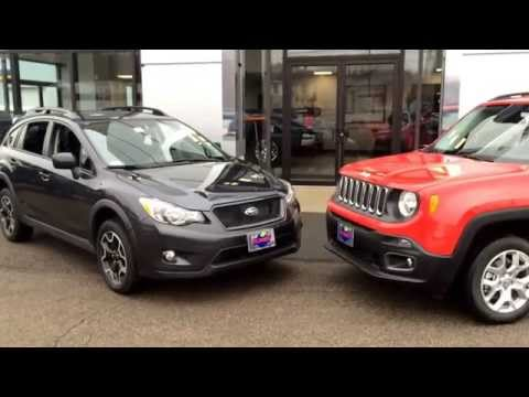 2016 subaru crosstrek review doovi. Black Bedroom Furniture Sets. Home Design Ideas