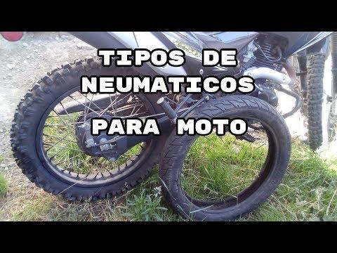 Tipos De Neumáticos Para Moto , Ttx 250 Motorrad