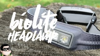 BioLite 330 Headlamp Review
