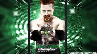 "WWE Elimination Chamber 2012 Official Theme Song - ""This Means War"" [HQ+Download Link]"