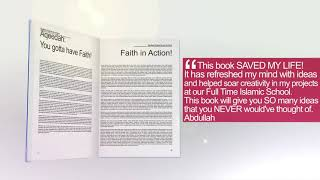 The Big Book of Islamic Lessons  Promo