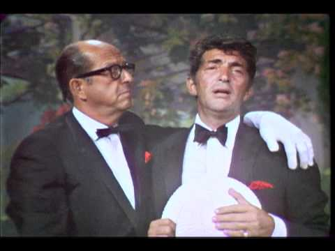 Dean Martin and Phil Silvers from Time Life's The Best of The Dean Martin Show