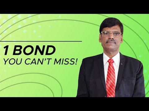 COVERED BONDS Explained – 10.25% Return + SAFER Than Bonds & MFs