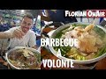 Un BARBECUE à VOLONTE pour 5 euros en THAILANDE - VLOG #531