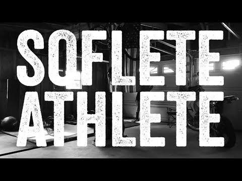 SOFLETE ATHLETE - Jon-Moses Robinson