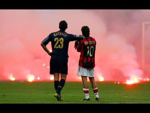 Rui Costa | Amazing best skills | Pure class AC Milan |