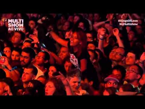 Kings Of Leon Completo Live 01112014 Circuito Banco do Brasil Sao Paulo Multishow