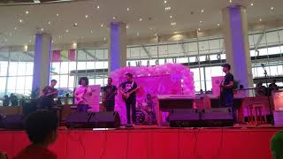Kolaborasi Gci Tangerang   Valentine Day 16 Peb 2020 Supermall Karawaci