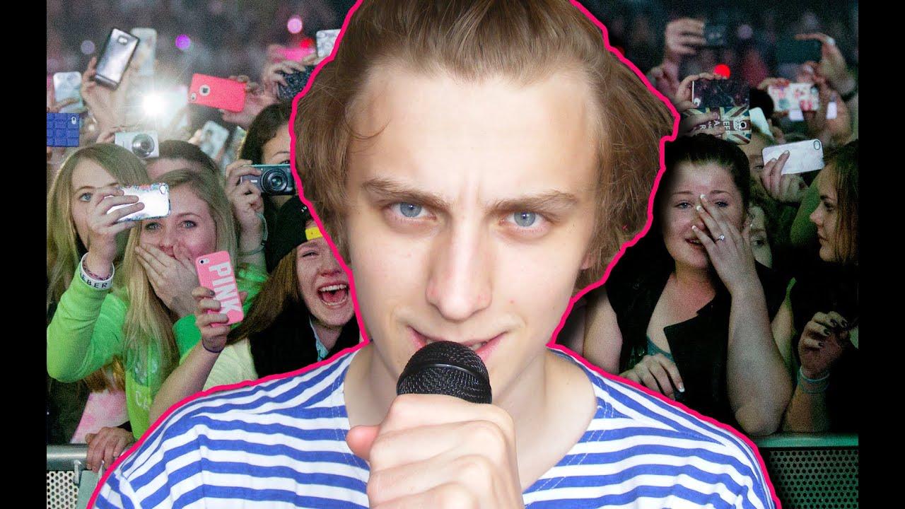 ХОЧУ К МЕЛАДЗЕ - karaokeparty