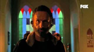 Ходячие мертвецы 5 сезон (трейлер)