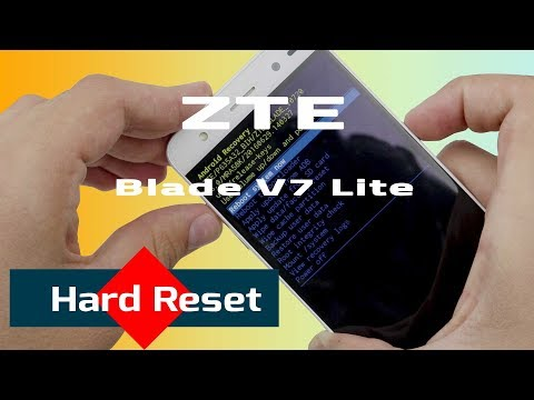Zte Blade V7 Max Recovery Mode Videos - Waoweo