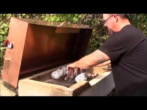 Tepro Toronto Holzkohlegrill Räuchern : Räuchern mit dem kugelgrill so wird s gemacht