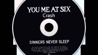 You Me At Six-Sinners Never Sleep(2011) Full Album