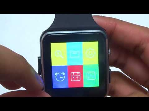 CNPGD Smartwatch : Review   Is it worth it ?