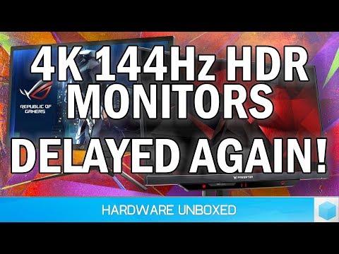 News Corner | Intel Hardware Fixes for Meltdown & Spectre, Ryzen 2000 Series Pre-Orders?