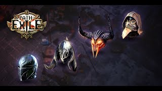 Path of Exile The Fall of Oriath