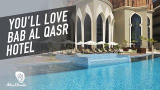 Ultimate urban oasis – hotels in Abu Dhabi | Visit Abu Dhabi