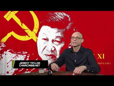 Death of Democracy by China
