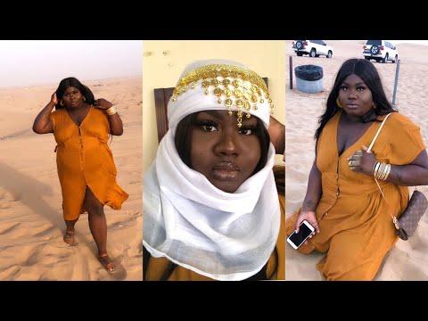 [video] Dubai Travel Vlog Part 2 + Things You Should Know Before Coming To Dubai – Iamchelsiejanea