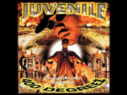 Juvenile- Back That Azz Up (Clean)
