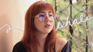 Exhale (Sabrina Carpenter) - Laura Gabelo - Cover