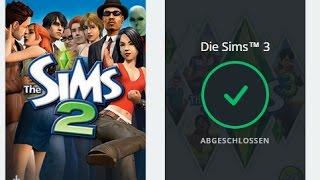 UMFRAGE: Die Sims 4 in 2k & was macht eigentlich Sims 3?
