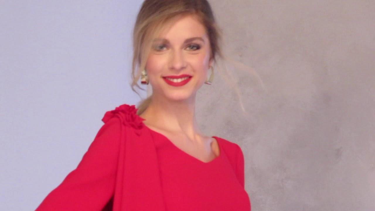 Nueva Coleccion 2020 Vestidos De Fiesta Madison