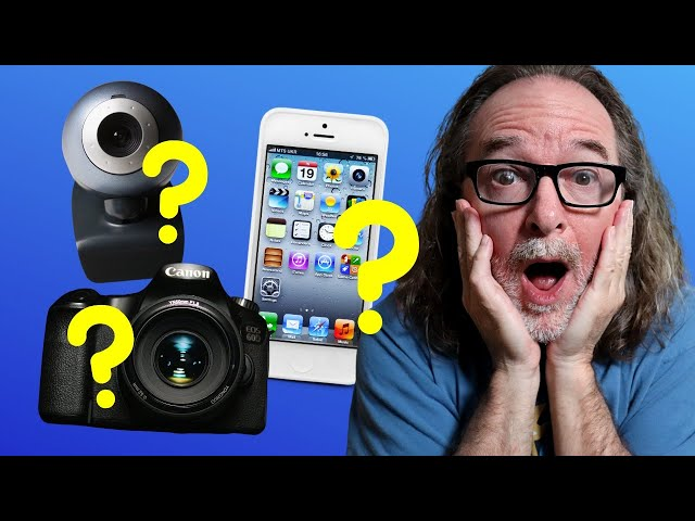 Live Streaming Cameras - Which One Should You Live Stream With?