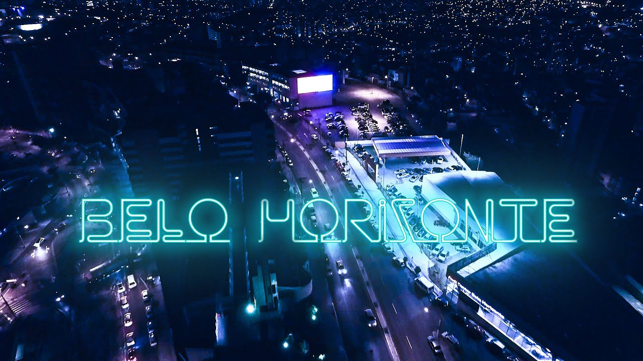 Music Mg Wallpaper Hd Belo Horizonte Voo Noturno Youtube