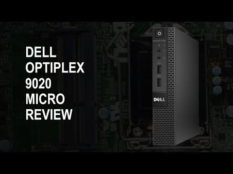 Dell OptiPlex 9020 Micro Review