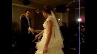 Медленный свадебный танец - DanceWedding.RU