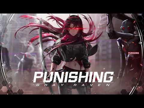 Punishing: Gray Raven
