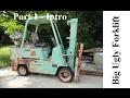 Big Ugly Forklift - Part 1 - Intro