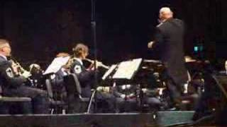 AIR FORCE BAND PLAYS MOZART
