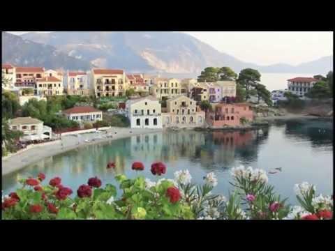 Ionian Islands Travel
