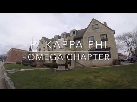 Pi Kappa Phi - Omega Chapter - Purdue University