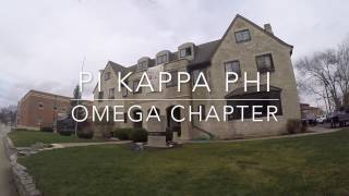 Celebrities Who Were In Pi Kappa Phi