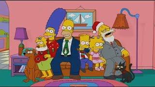 Симпсоны - самые смешные моменты [#БУДУЩЕЕ]