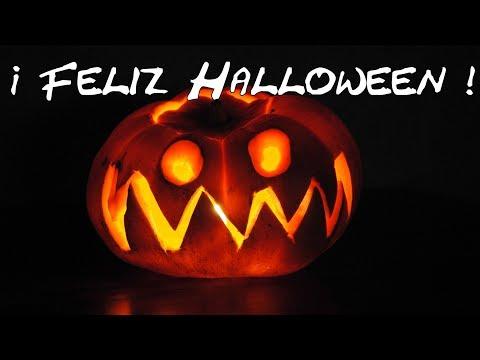 ^o^ MÚSICA DE HALLOWEEN - FELIZ HALLOWEEN 2018 ! ^o^ Música de Terror y Miedo Instrumental Suspenso