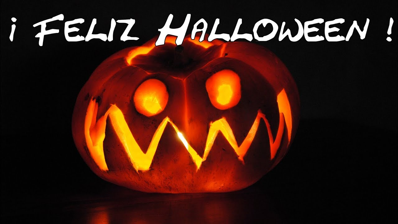 Feliz Halloween 2020 Calabazas De. Halloween o^ MÚSICA DE HALLOWEEN   FELIZ HALLOWEEN 2020 ! ^o^ Música de