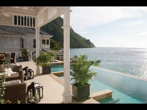 Sugar Beach Residences Saint Lucia