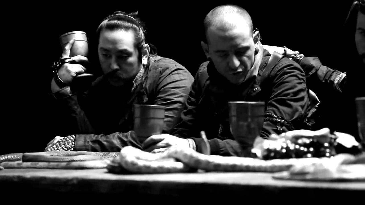 Linkin Park - Behind t...