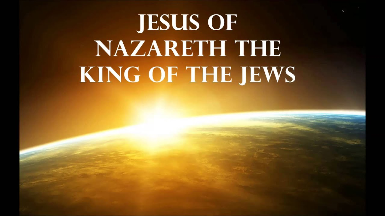 Jesus Bible Quotes Wallpaper The Born Again Israelites Jesus Of Nazareth King Of The