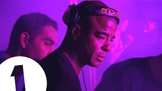 Erick Morillo from Radio 1 In Ibiza 2015