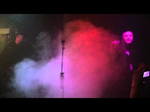 Midnight Configuration - Unholy Beat - at The Darkend Festival