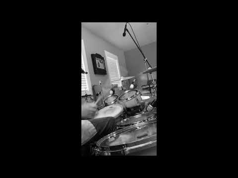 Kodaline All I Want Drum Cover By Chris Whitehouse