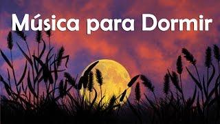 8 HORAS de Música para Dormir Profundamente con Ondas Delta - Música Relajante Sonidos para Dormir