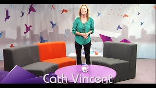 The Cath Vincent Show (Season 2 Episode 9)