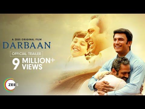 Darbaan | Official Trailer | A ZEE5 Original Film | Streaming Now on ZEE5